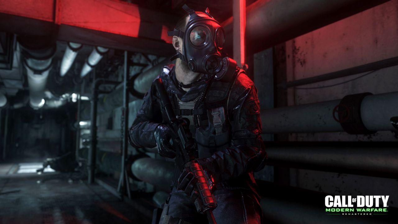 La campagna di Call of Duty Infinite Warfare includerà missioni secondarie