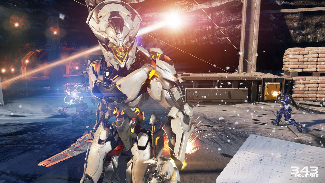 La campagna di Halo 5: Guardians durerà il doppio rispetto a quella di Halo 4