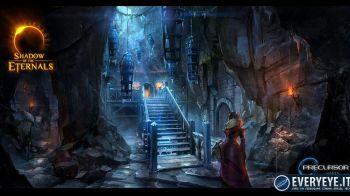 La campagna Kickstarter di Shadow of the Eternals si concluderà tra 12 ore