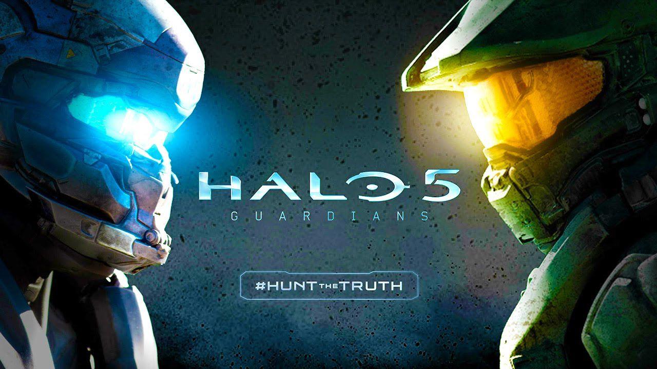 La campagna promozionale Hunt The Truth di Halo 5 terminerà il 14 giugno