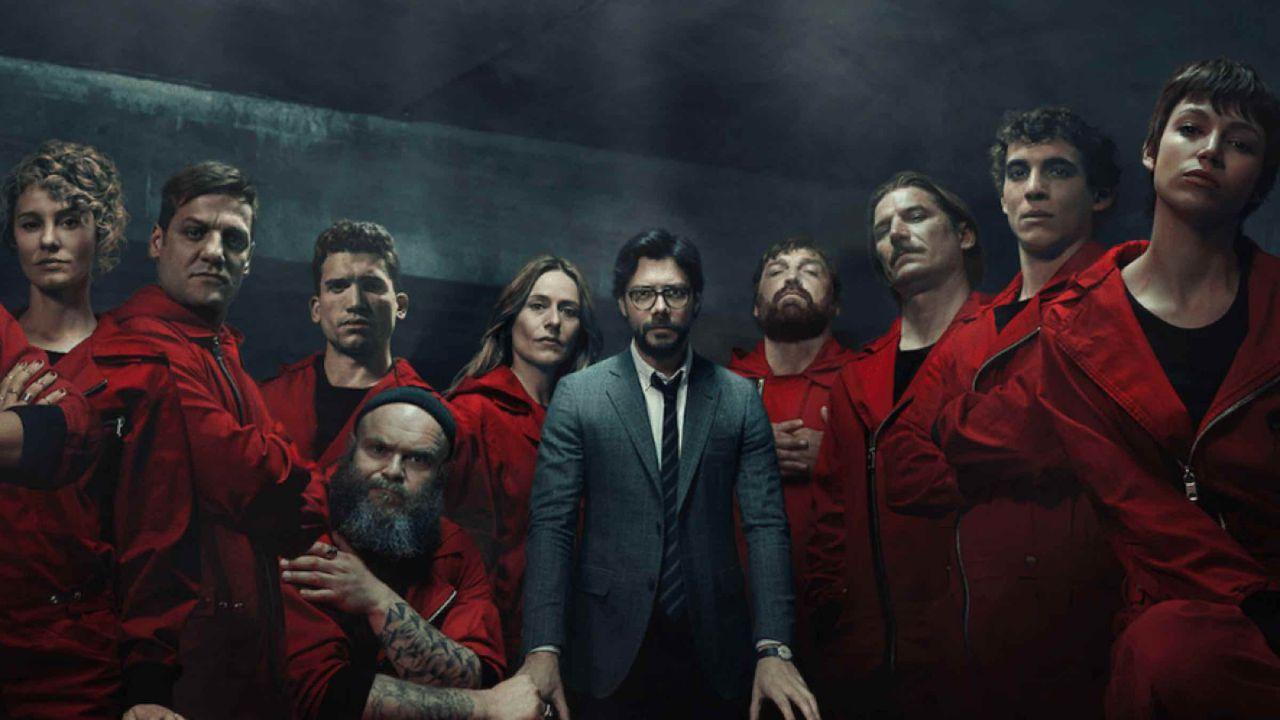La casa di carta 5: ecco chi potrebbe morire nella prossima stagione su Netflix