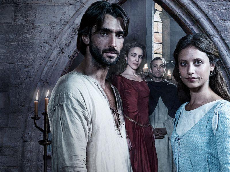 La cattedrale del mare, la serie tratta dal bestseller arriva su Canale 5: ecco i dettagli