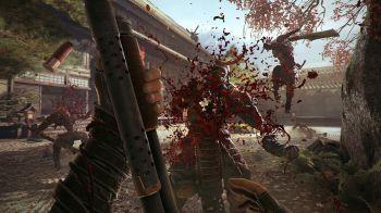 La Chainsaw Katana in azione, nel nuovo gameplay video di Shadow Warrior 2