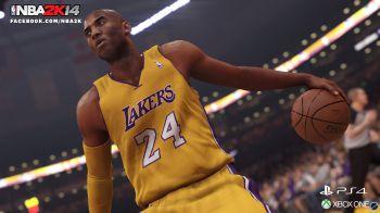 La chiusura dei server di NBA 2K14 ha comportato la perdita dei salvataggi online