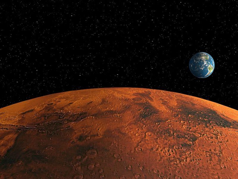 La Cina ha intenzione di lanciare la sua missione per esplorare Marte a luglio