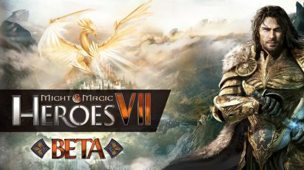 La closed beta di Might & Magic Heroes VII partirà il 25 maggio