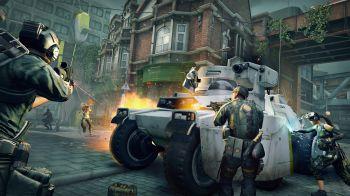 La closed beta di Dirty Bomb ripartirà il 26 marzo