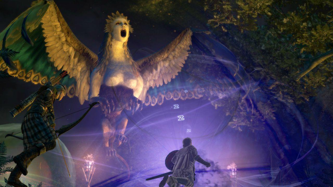 La closed beta di Dragon's Dogma Online inizia a luglio