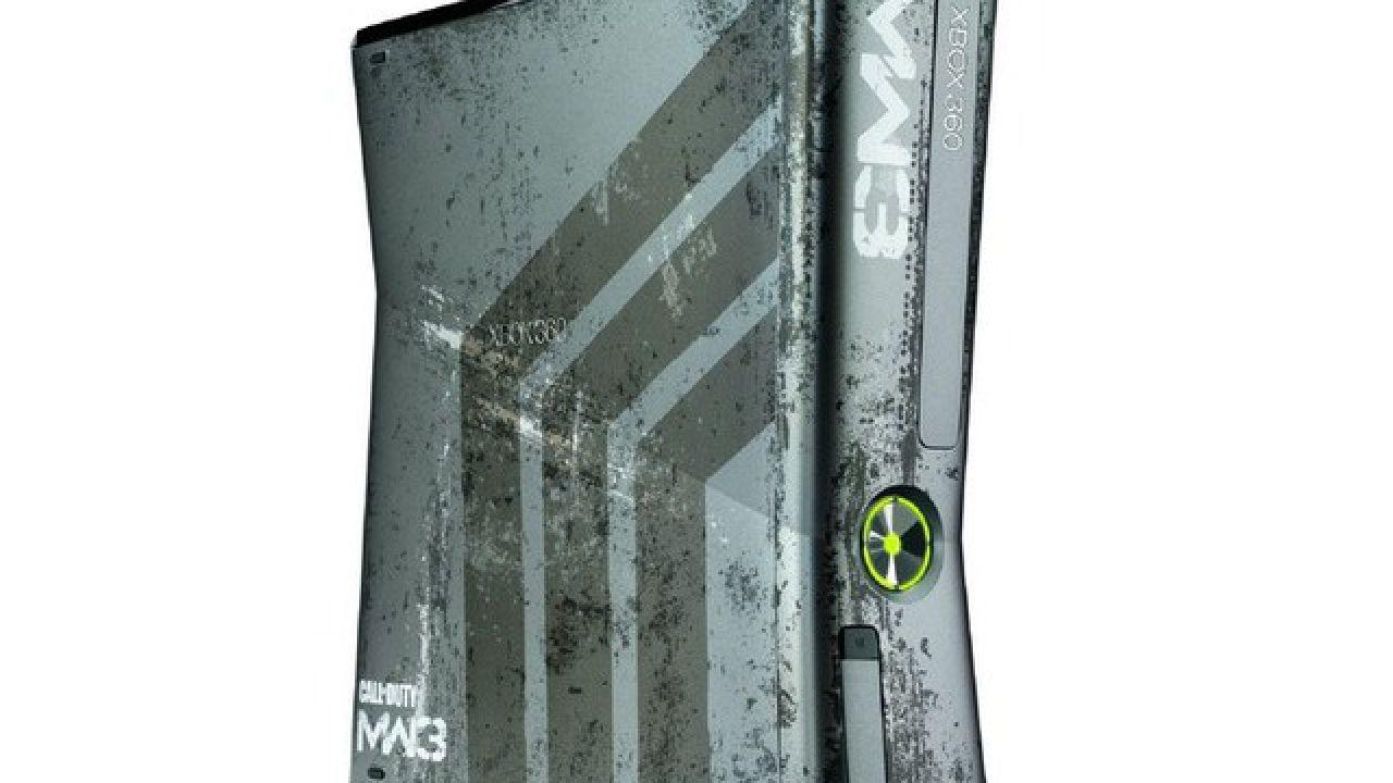 La Collection 4 di Modern Warfare 3 è disponibile ora su Xbox Live