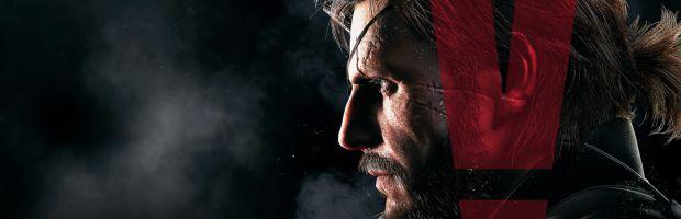 La collector's edition di Metal Gear Solid 5 The Phantom Pain è esaurita nel Regno Unito - Notizia