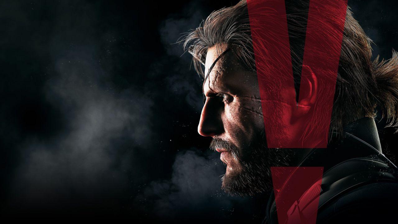 La collector's edition di Metal Gear Solid 5 The Phantom Pain è esaurita nel Regno Unito