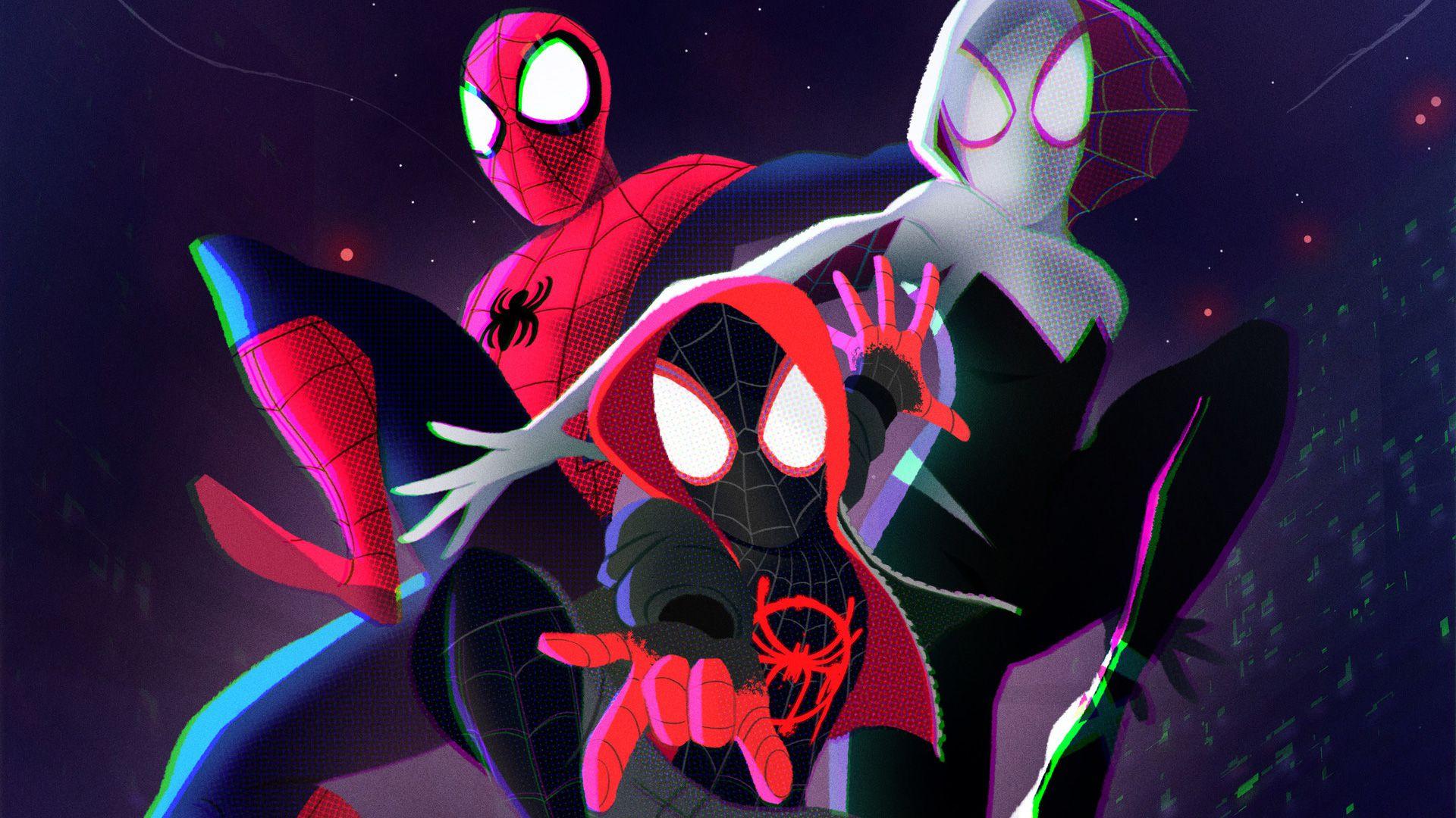 La Colonna Sonora Di Spider Man Un Nuovo Universo Punta Al 1 Posto