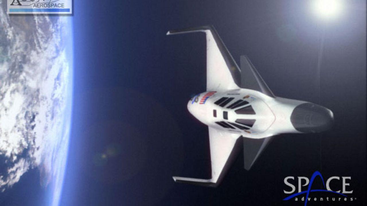 La compagnia Space Adventures porterà 2 turisti alla stazione spaziale nel 2023