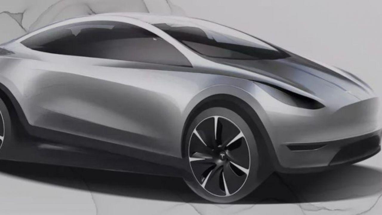 La compatta economica di Tesla sarà sviluppata in Europa e per l'Europa