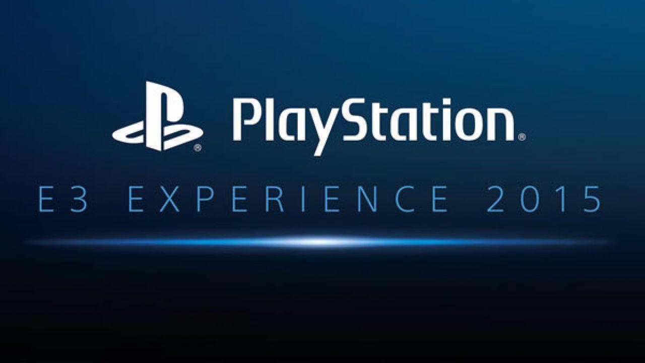 La conferenza E3 di Sony verrà trasmessa nei cinema statunitensi