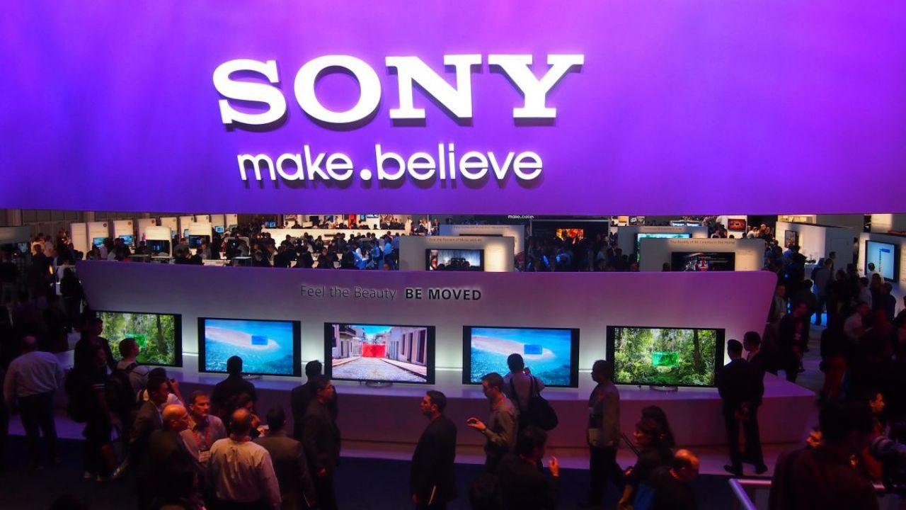 La conferenza Sony al CES 2016 si svolgerà il 6 gennaio