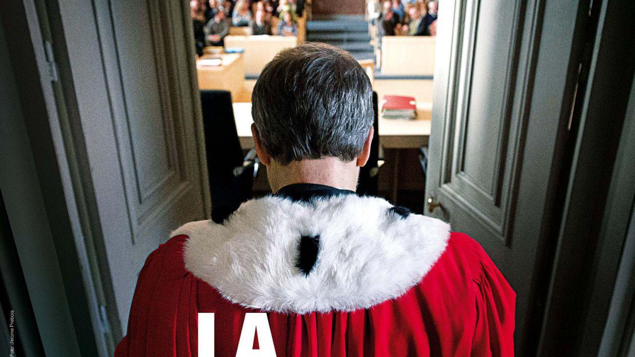 La Corte: disponibile il trailer ufficiale