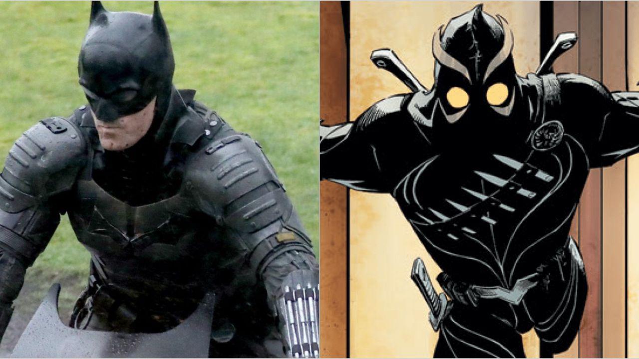 La Corte dei Gufi in The Batman? Le nuove foto sembrano confermare una teoria