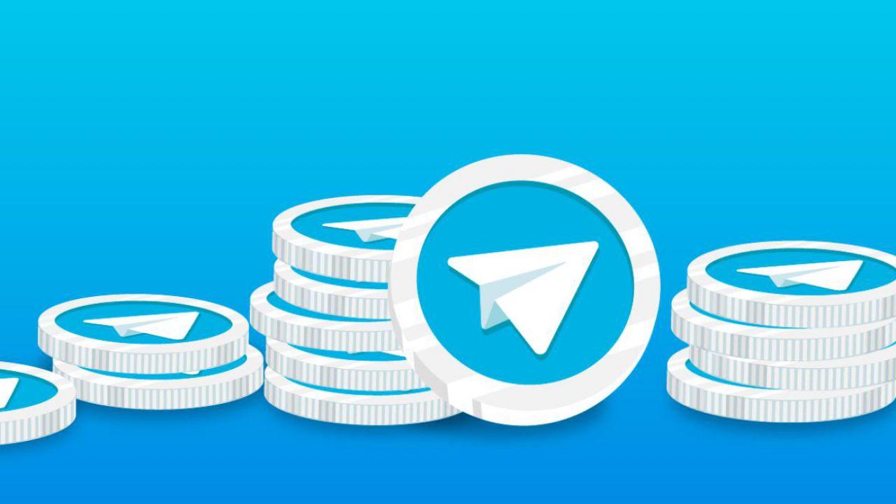 Ilegale criptovaluta Telegram: Sec blocca operazione da 1,7 mld di dollari