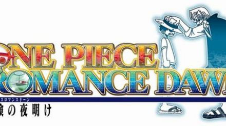La data di uscita giapponese di One Piece: Romance Dawn