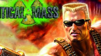 La data di lancio di Duke Nukem: Critical Mass