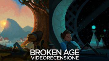 La data di uscita di Broken Age Act 2 sarà annunciata la prossima settimana