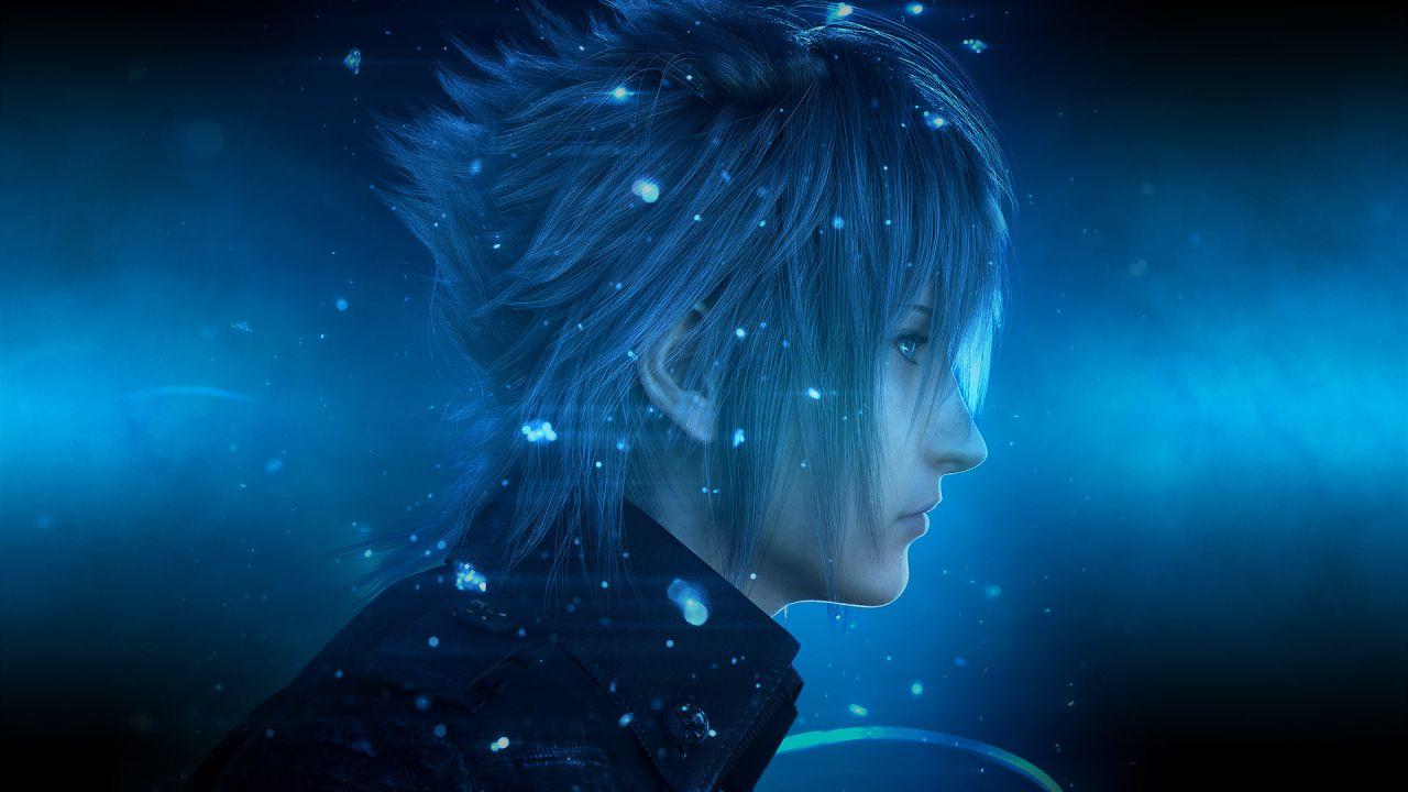 La data di uscita di Final Fantasy XV è confermata per il 2016