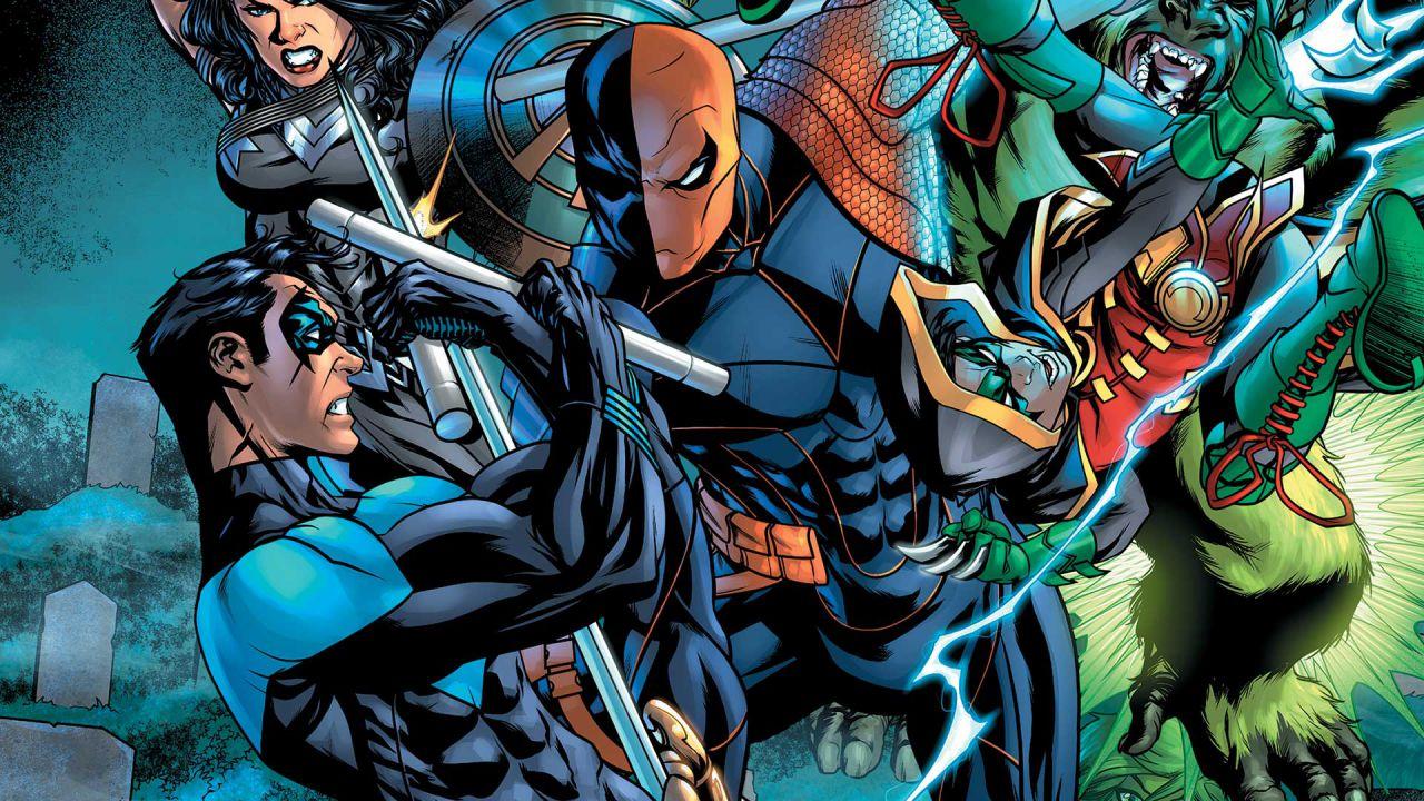 La DC lancia ufficialmente il servizio streaming: ecco il nome ed i contenuti
