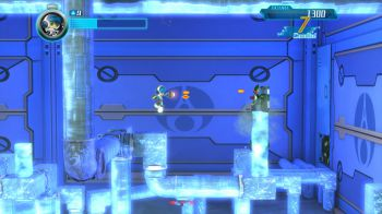 La demo di Mighty No. 9 si mostra in un lungo video di gameplay
