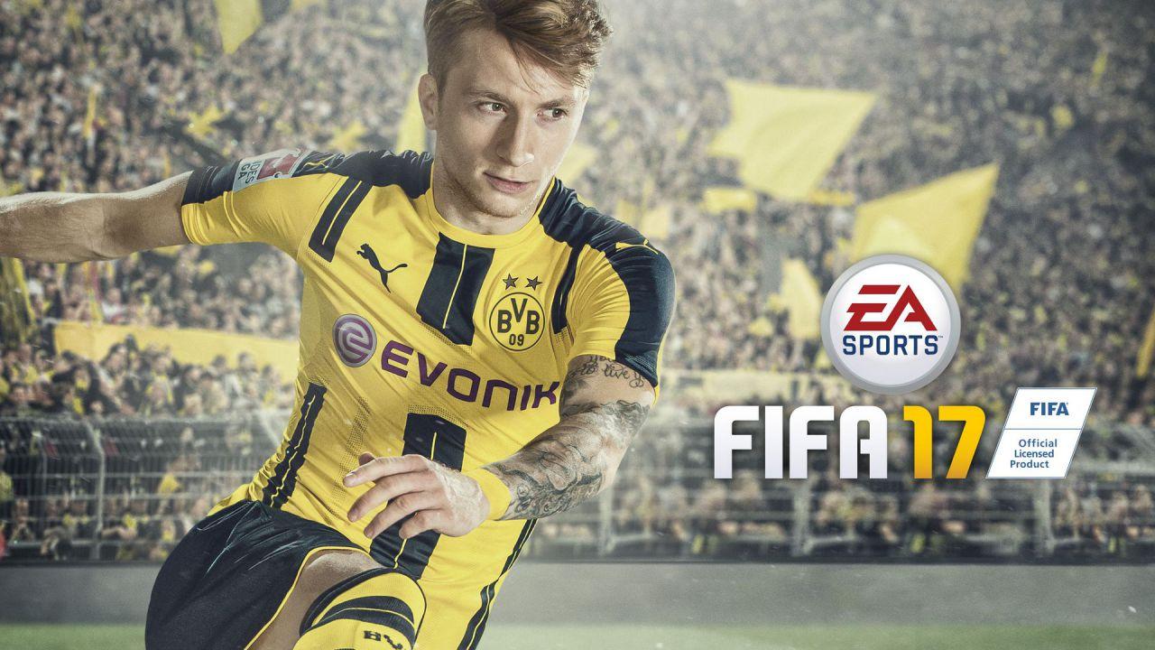 FIFA 17, tutto sulla demo in arrivo