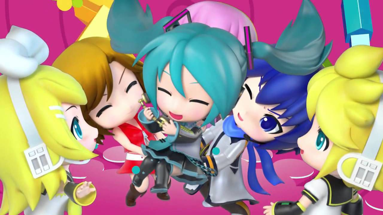 La demo di Hatsune Miku Project Mirai DX è disponibile in Europa