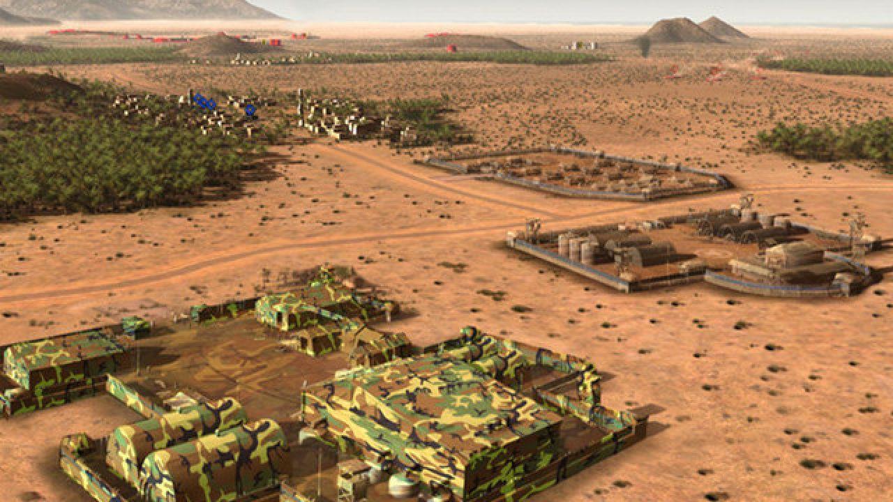 La demo di R.U.S.E. arriva su Xbox Live