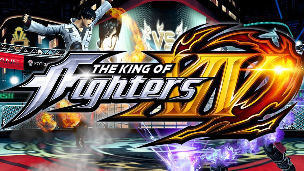 La demo di The King of Fighters 14 è disponibile per il download