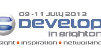 La Develop Conference ritornerà a Brighton nel 2014