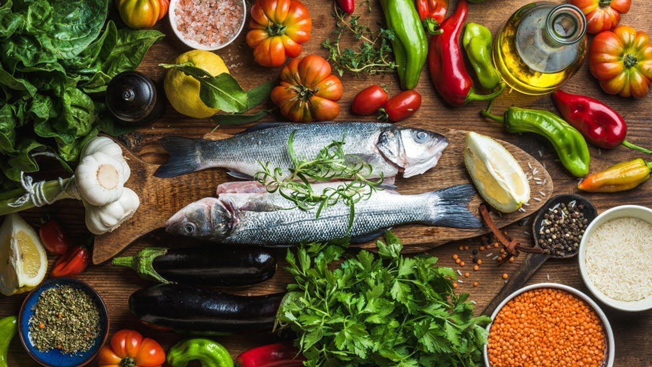 La dieta mediterranea promuove i batteri intestinali 'buoni' nelle persone anziane