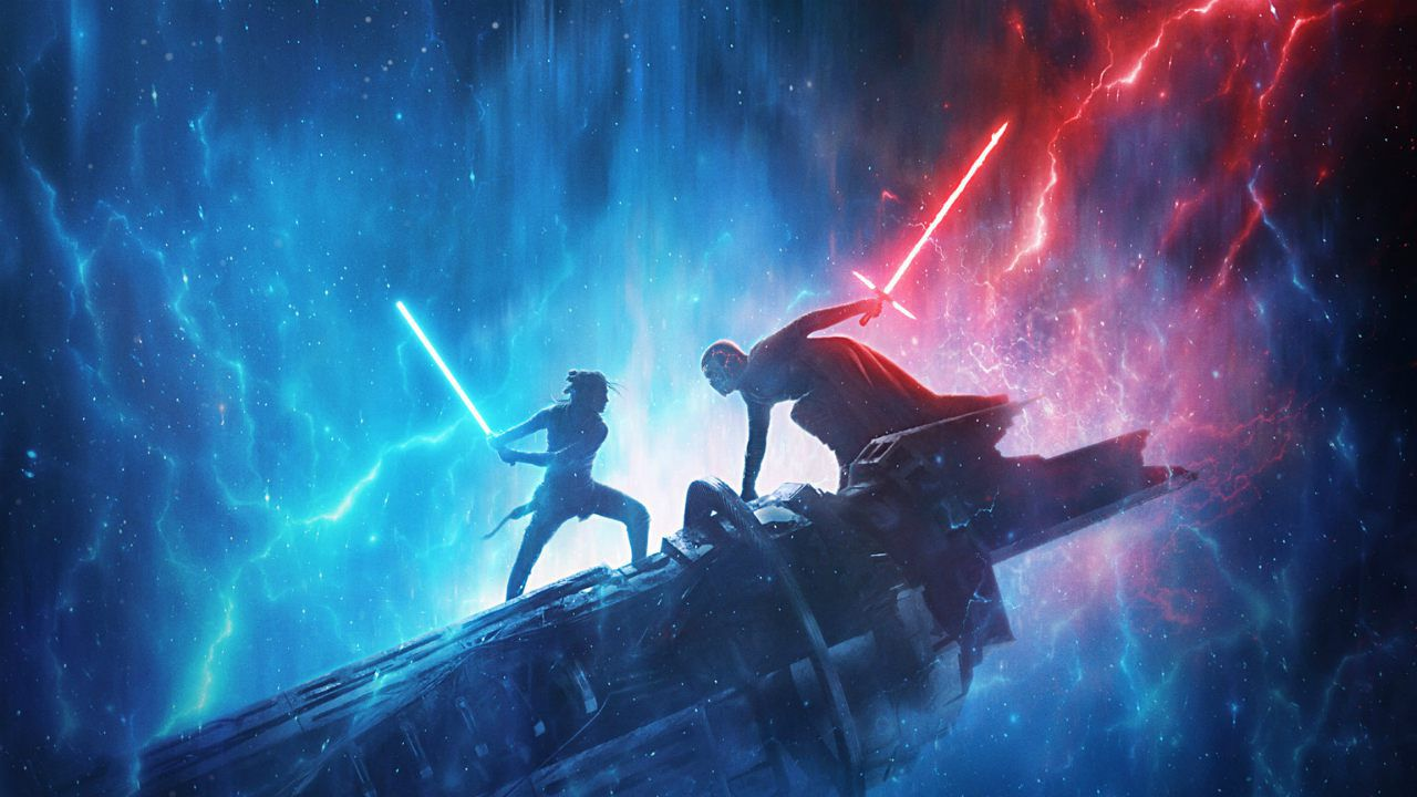 La Disney anticipa l'arrivo di Star Wars IX su Disney+ Italia