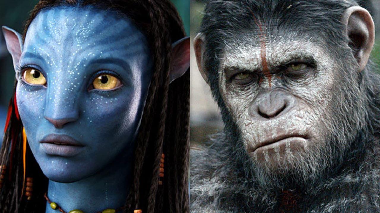 La Disney darà priorità ad Avatar e proseguirà la saga de Il Pianeta delle Scimmie