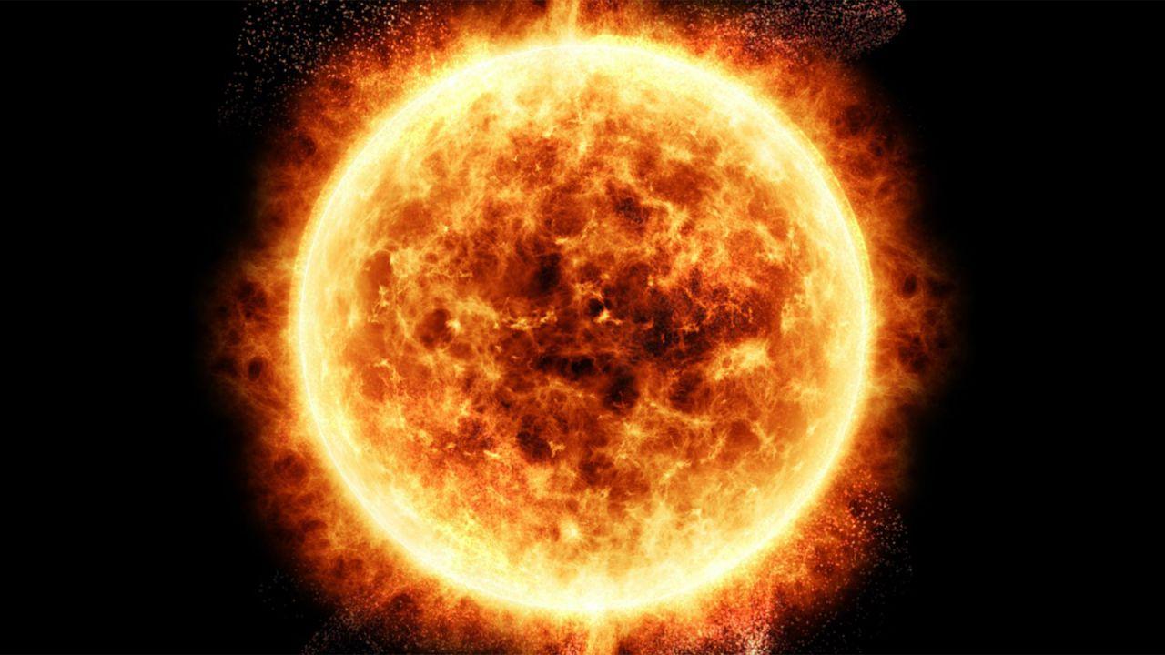La distribuzione di elio nel Sole non è uniforme, uno studio NASA ed ASI lo conferma