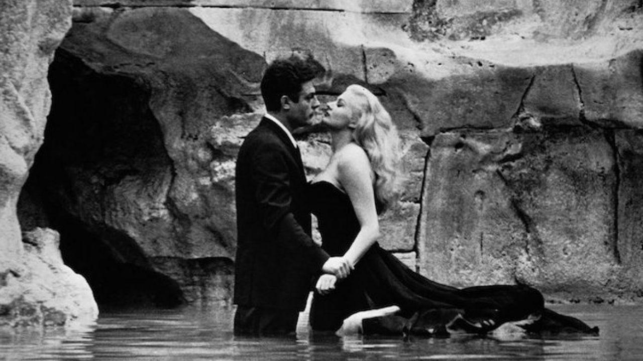 La Dolce Vita, il capolavoro di Fellini fa 60 anni: oggi nel 1960 la Palma d'oro a Cannes