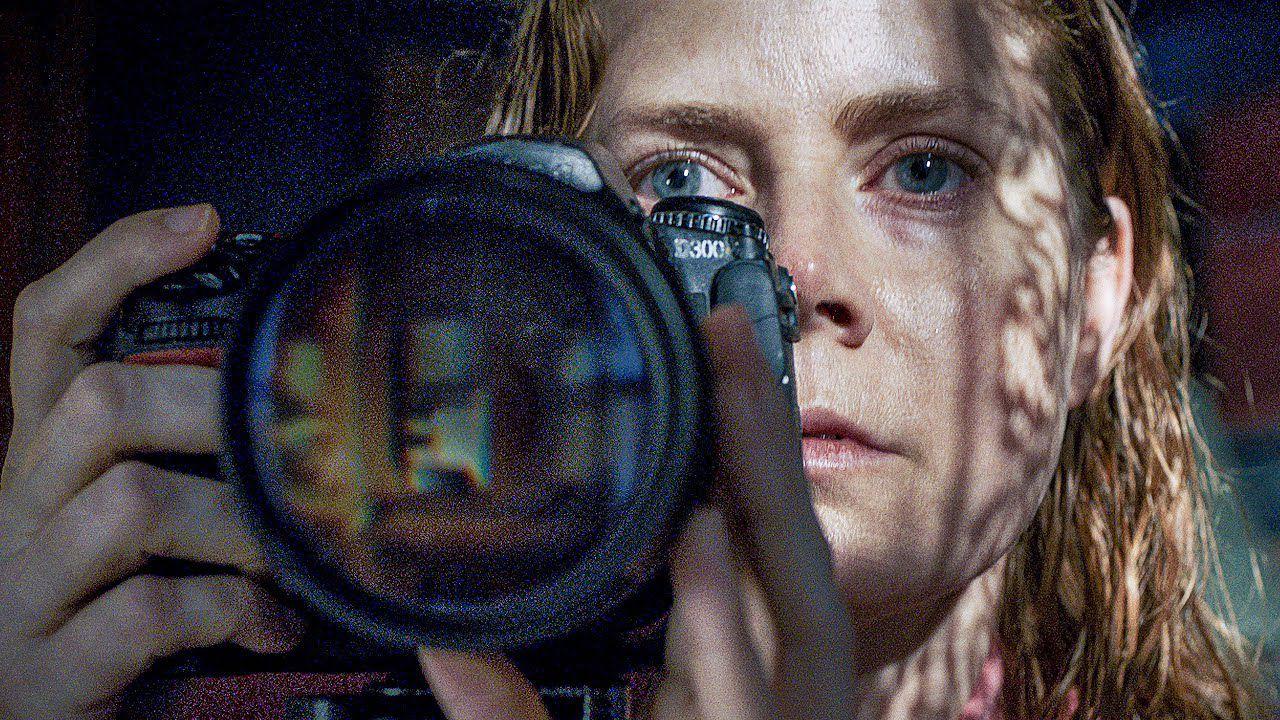 La donna alla finestra, Netflix svela la data di uscita del thriller con Amy Adams