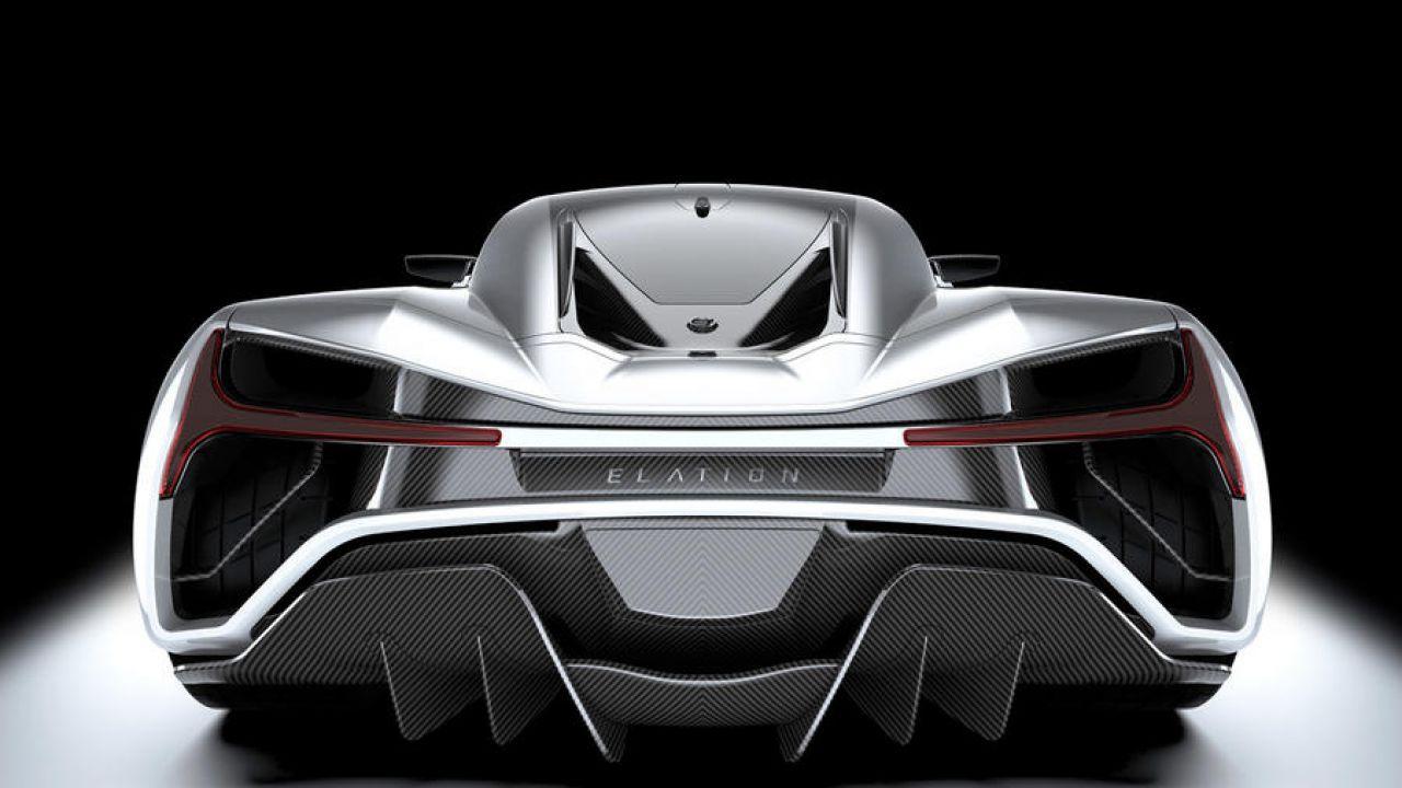 La Elation Freedom sfida la Tesla Roadster: ecco l'elettrica da oltre 1900 CV