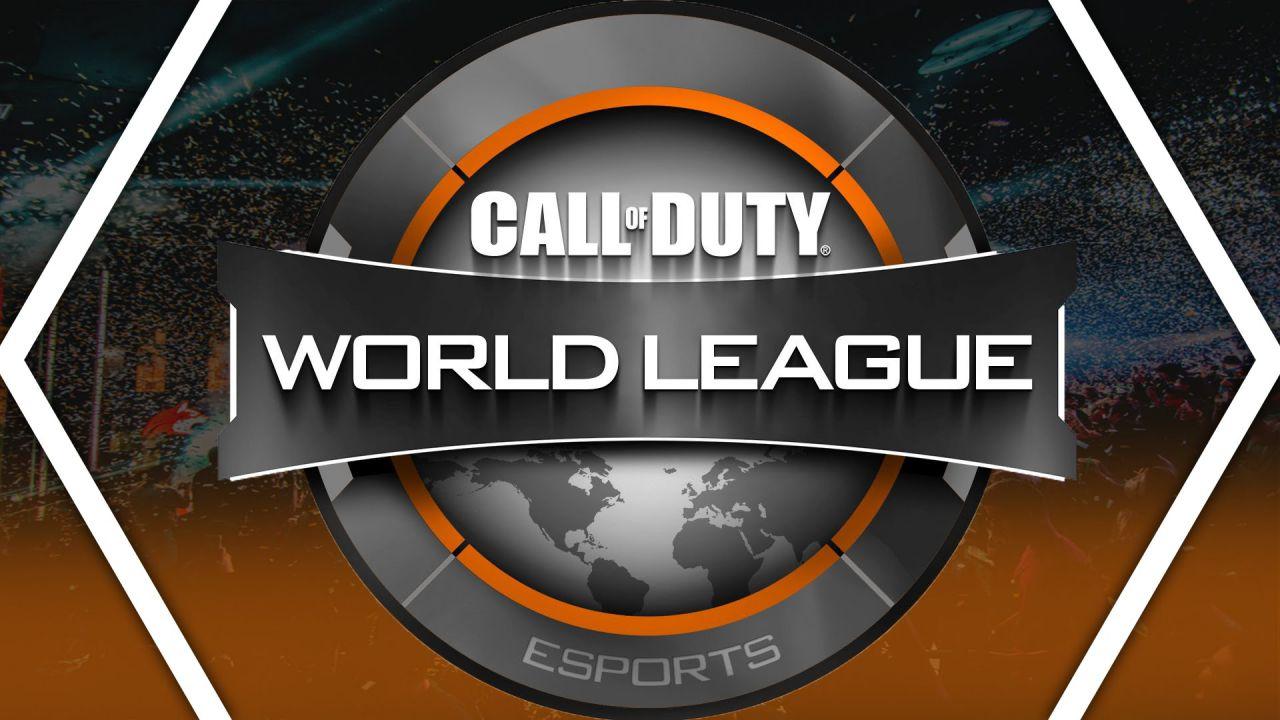 La ESWC 2016 Call of Duty World League inizia domani