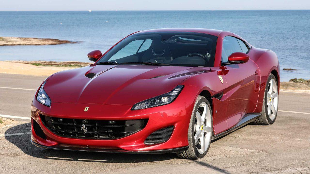 La Ferrari Portofino sta per ricevere un aggiornamento: la potenza sale a 620 cavalli
