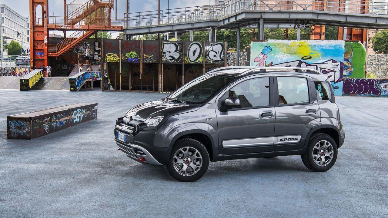 La Fiat Panda diesel fuori produzione dal 1 settembre, presto toccherà alla 500?
