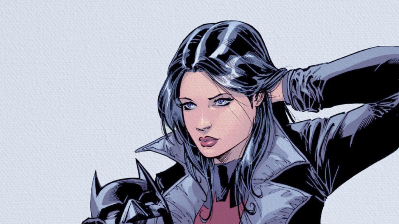 La figlia di Batman e Catwoman fa il suo eroico debutto come Batwoman