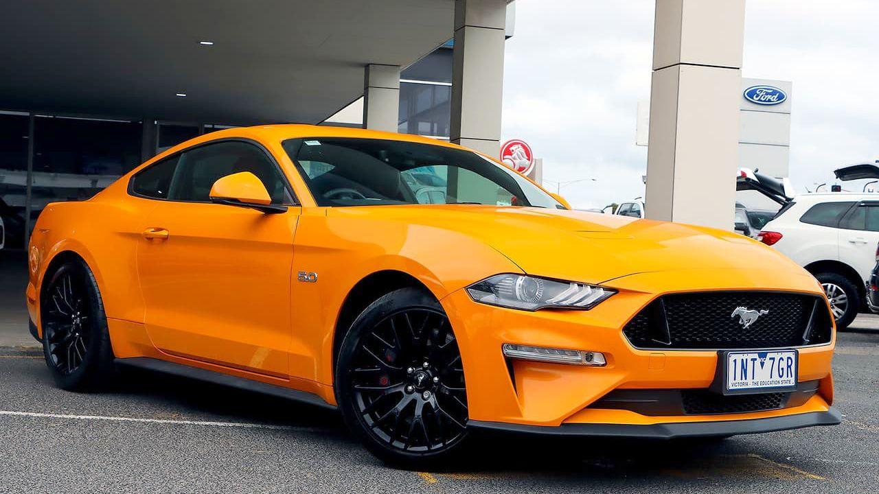 La Ford Mustang riceve un nuovo pacchetto: 20 cavalli aggiuntivi al costo di 1.000€