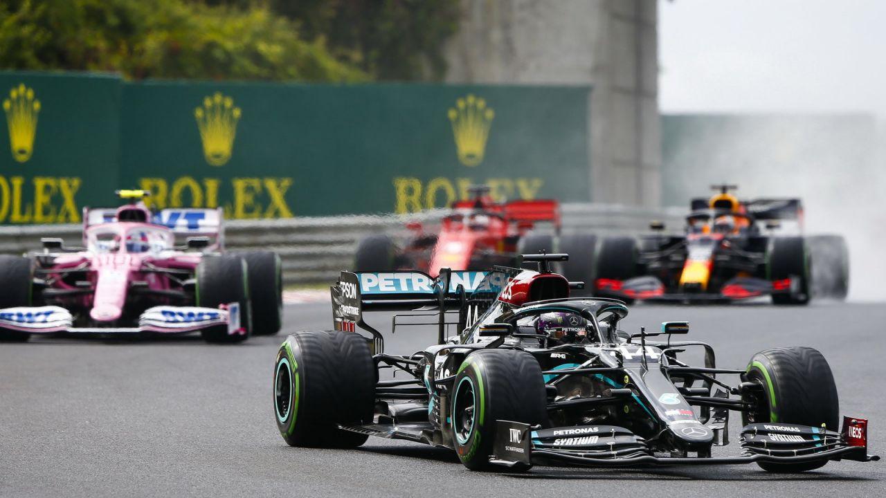 La Formula 1 scansa l'America e Imola prende la palla al balzo