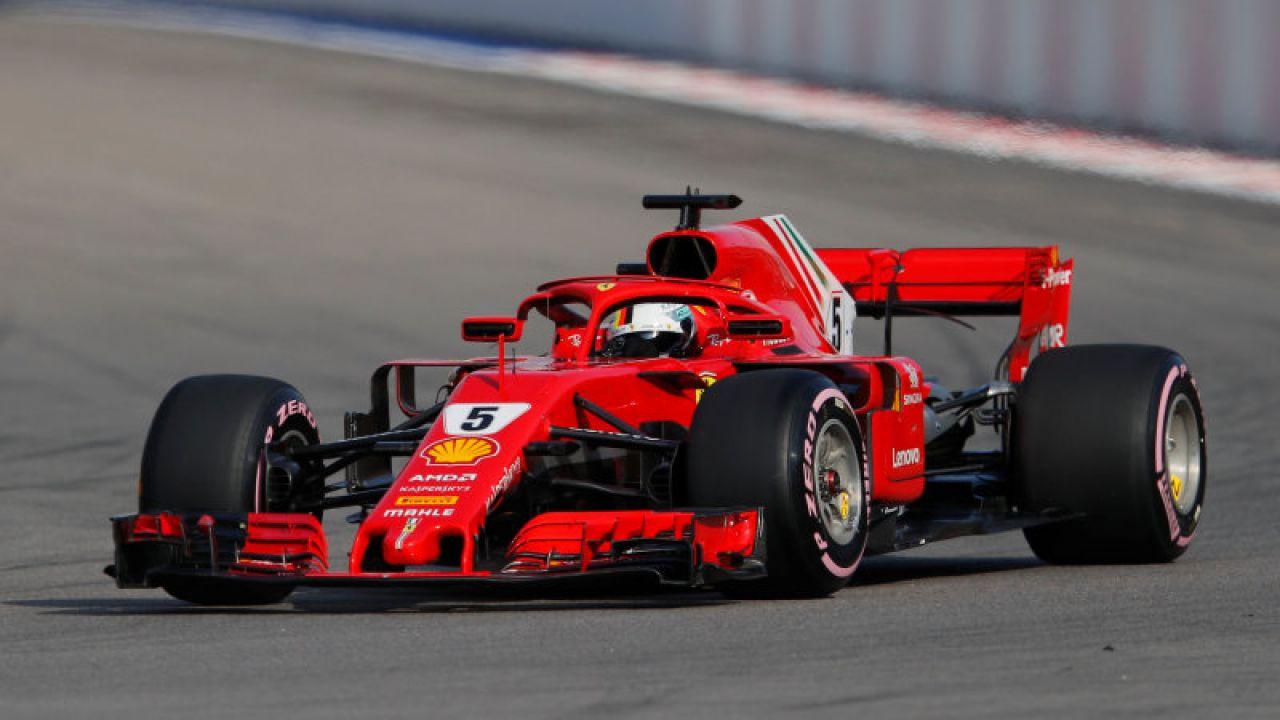 La Formula 1 studia un nuovo sistema di qualifiche, in arrivo già dal 2019?