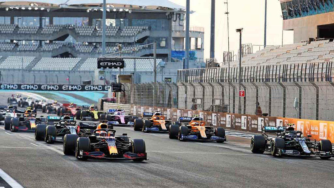 La Formula 1 vira verso il biofuel sostenibile sviluppato dalla FIA