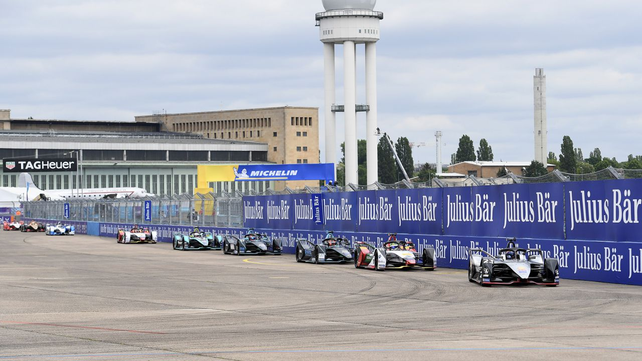 La Formula E torna a correre: 6 gare in 9 giorni per chiudere il campionato